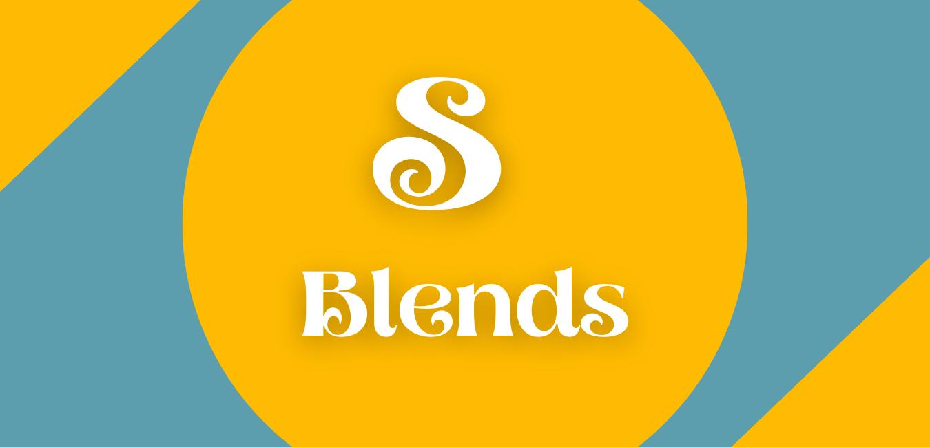 S Blends Word List