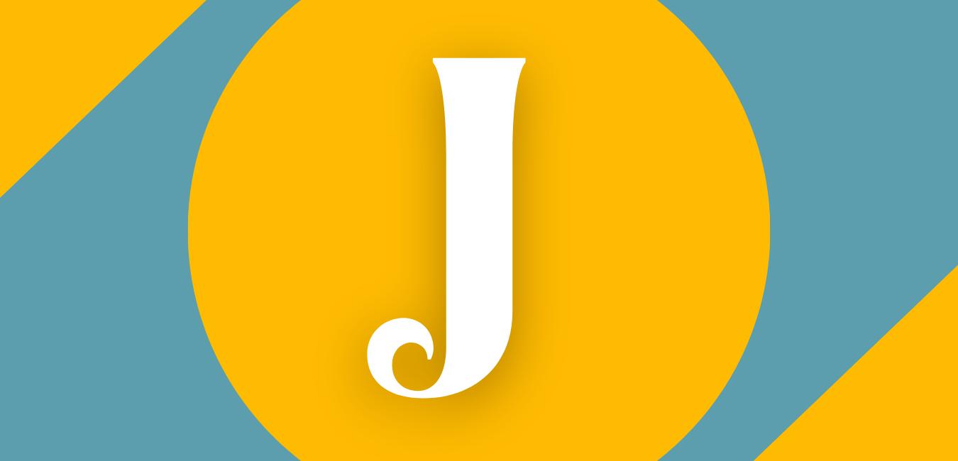 j word list