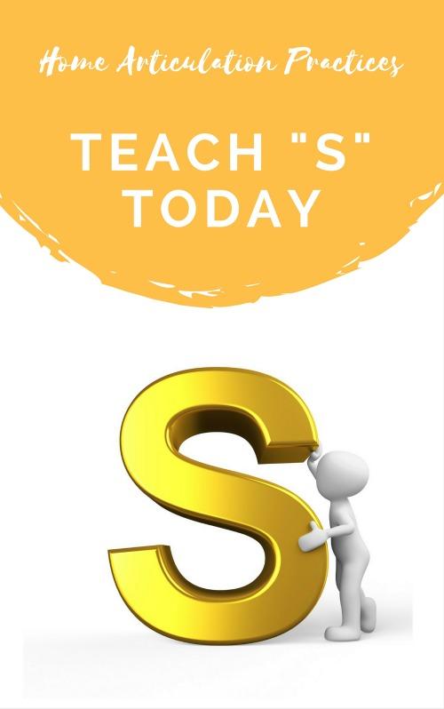 teach S at home