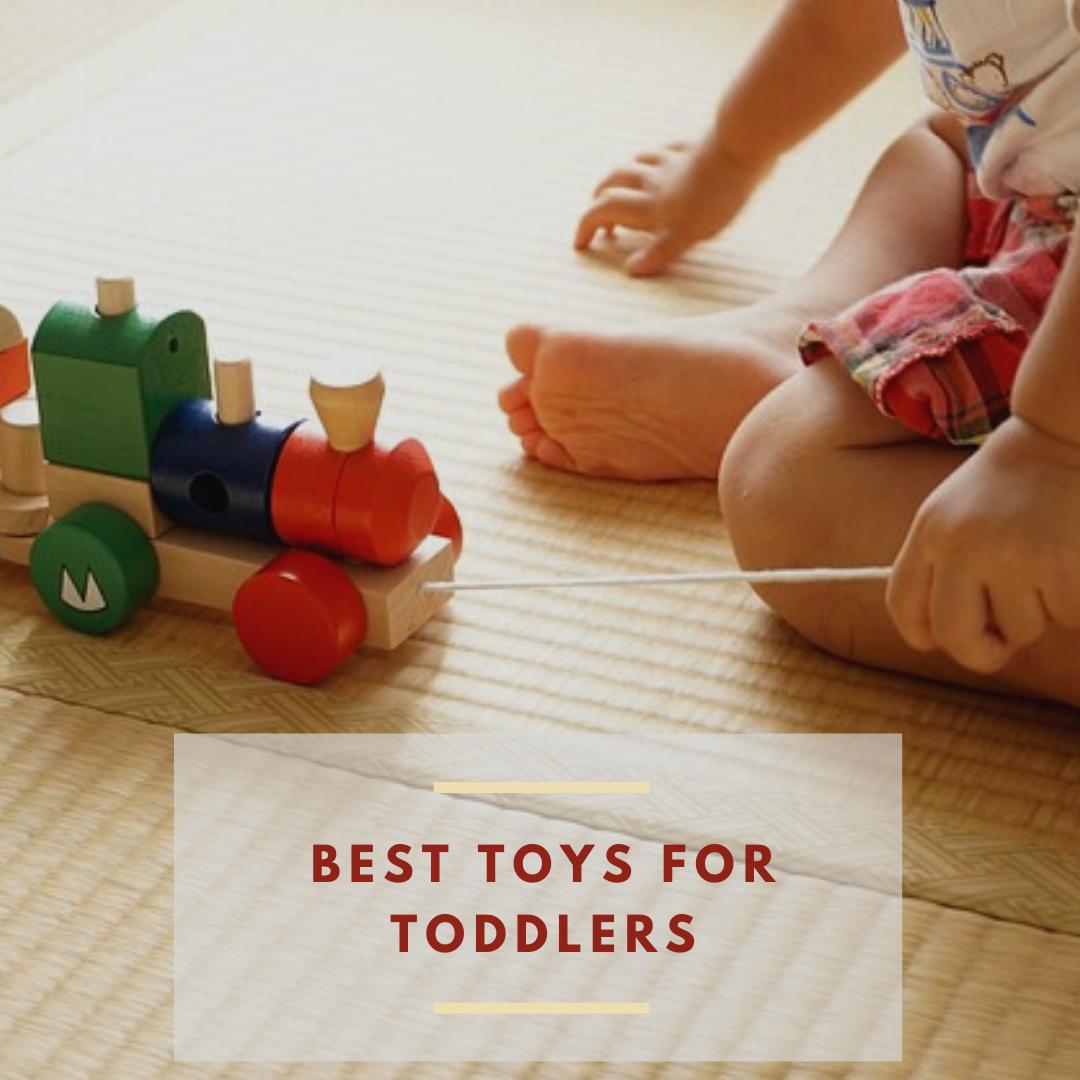 Best Toys