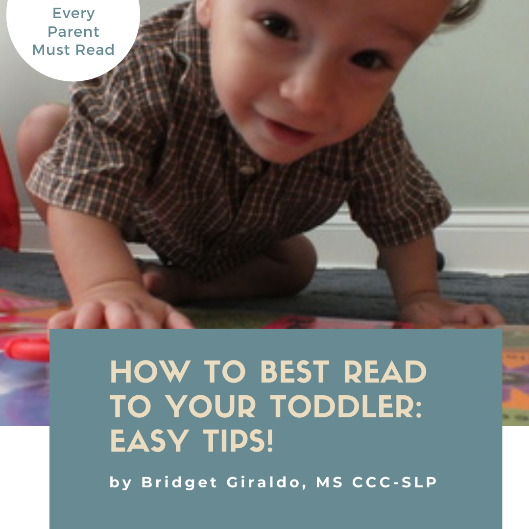 Free eBook: How To Best Read To Your Child